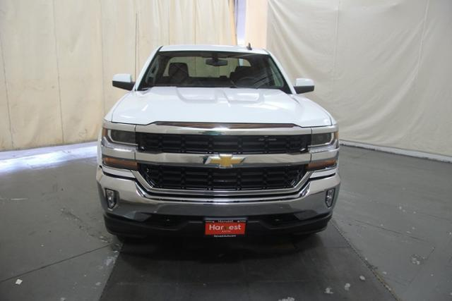 2018 Silverado 1500 Double Cab 4x4,  Pickup #329334 - photo 7