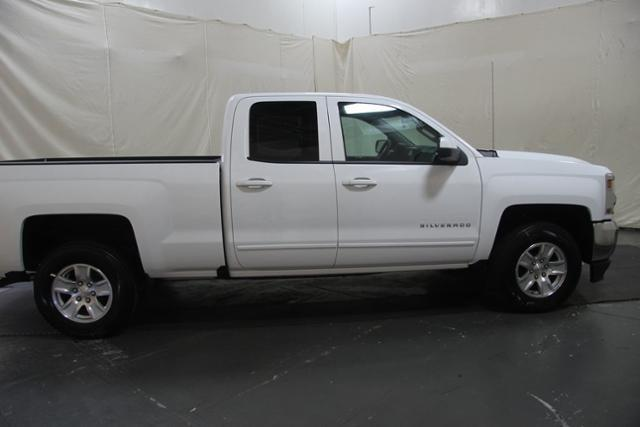 2018 Silverado 1500 Double Cab 4x4,  Pickup #329334 - photo 10