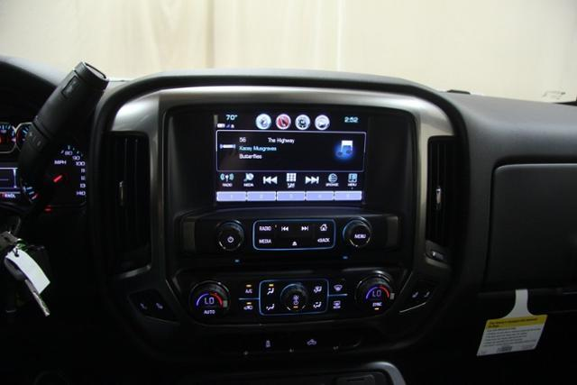 2018 Silverado 1500 Double Cab 4x4,  Pickup #329334 - photo 4