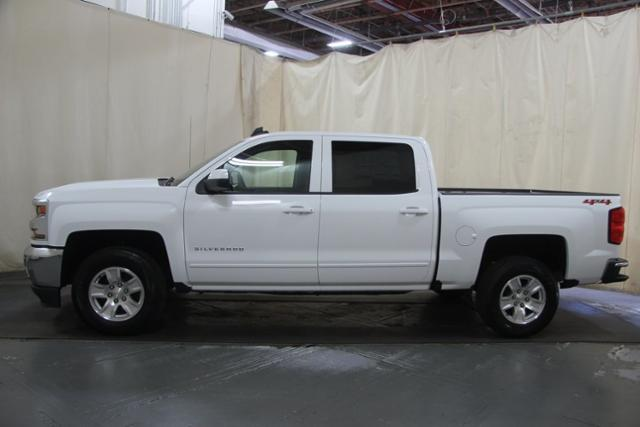 2018 Silverado 1500 Crew Cab 4x4,  Pickup #343700 - photo 7