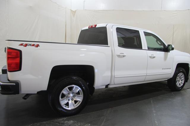 2018 Silverado 1500 Crew Cab 4x4,  Pickup #343700 - photo 10
