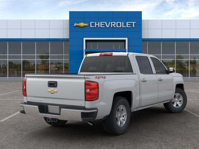 2018 Silverado 1500 Crew Cab 4x4,  Pickup #343700 - photo 22