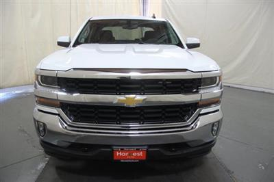 2018 Silverado 1500 Crew Cab 4x4,  Pickup #343700 - photo 5