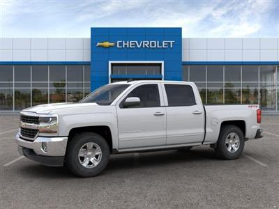 2018 Silverado 1500 Crew Cab 4x4,  Pickup #343700 - photo 20
