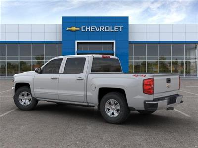 2018 Silverado 1500 Crew Cab 4x4,  Pickup #343700 - photo 21