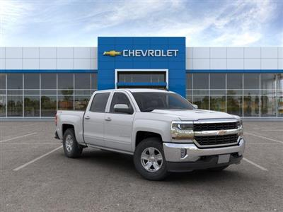 2018 Silverado 1500 Crew Cab 4x4,  Pickup #343700 - photo 25