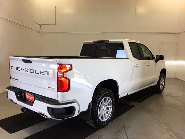 2020 Chevrolet Silverado 1500 Double Cab 4x4, Pickup #349227 - photo 1