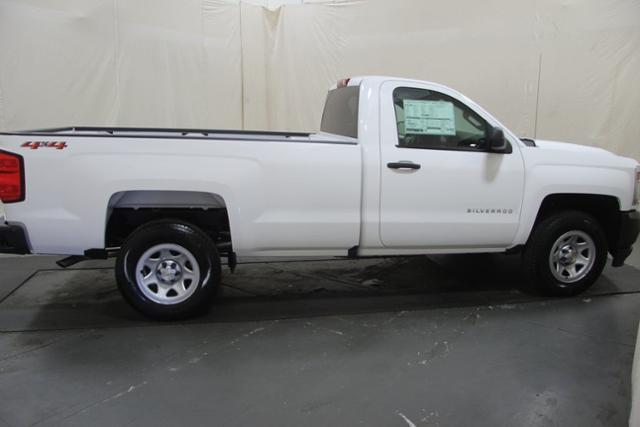 2018 Silverado 1500 Regular Cab 4x4,  Pickup #365414 - photo 10