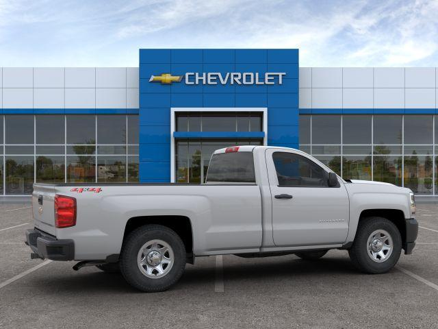 2018 Silverado 1500 Regular Cab 4x4,  Pickup #365414 - photo 31