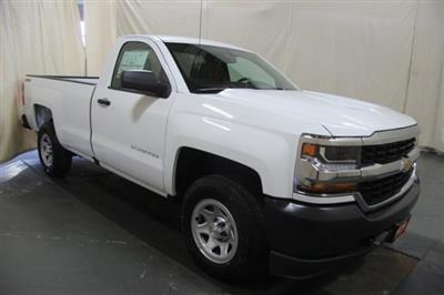 2018 Silverado 1500 Regular Cab 4x4,  Pickup #365414 - photo 5
