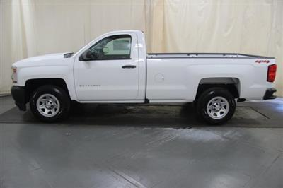 2018 Silverado 1500 Regular Cab 4x4,  Pickup #365414 - photo 7