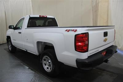 2018 Silverado 1500 Regular Cab 4x4,  Pickup #365414 - photo 4