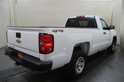 2018 Silverado 1500 Regular Cab 4x4,  Pickup #365414 - photo 9