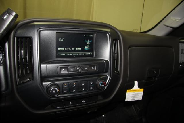 2018 Silverado 1500 Regular Cab 4x4,  Pickup #371315 - photo 22