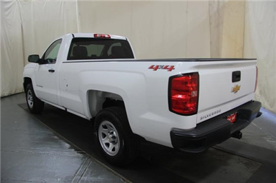 2018 Silverado 1500 Regular Cab 4x4,  Pickup #371315 - photo 2