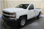 2018 Silverado 1500 Regular Cab 4x4,  Pickup #371315 - photo 1