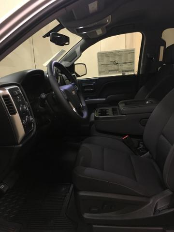 2018 Silverado 1500 Crew Cab 4x4,  Pickup #473557 - photo 10