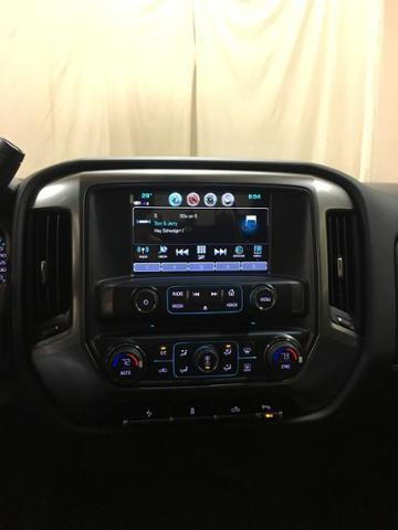 2018 Silverado 1500 Crew Cab 4x4,  Pickup #473557 - photo 12