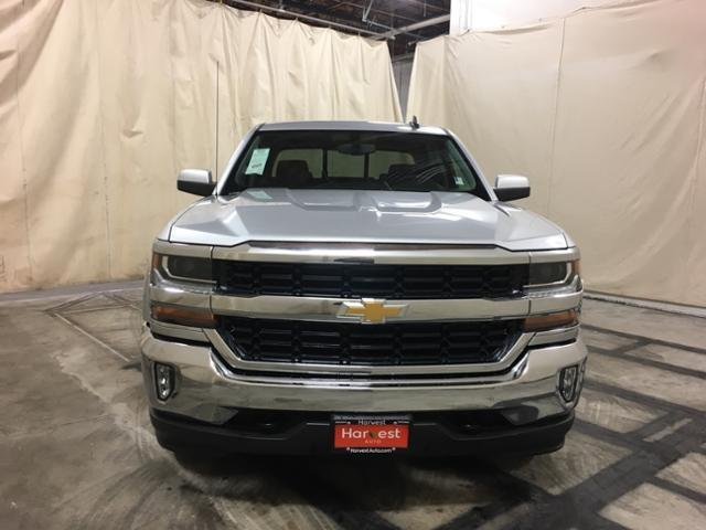 2018 Silverado 1500 Crew Cab 4x4,  Pickup #473557 - photo 3