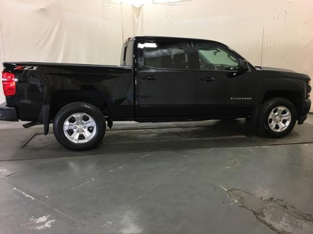 2018 Silverado 1500 Crew Cab 4x4,  Pickup #513382 - photo 8