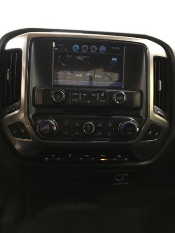 2018 Silverado 1500 Crew Cab 4x4,  Pickup #513382 - photo 13