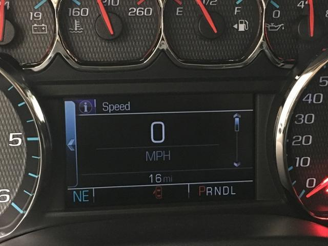 2018 Silverado 1500 Crew Cab 4x4,  Pickup #513382 - photo 14