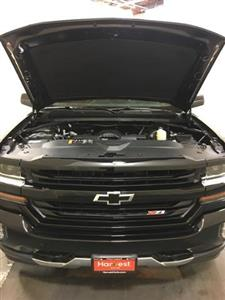 2018 Silverado 1500 Crew Cab 4x4,  Pickup #513382 - photo 17