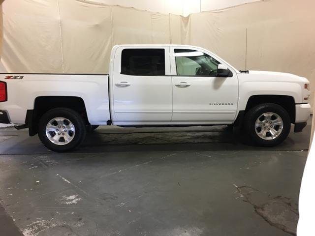 2018 Silverado 1500 Crew Cab 4x4,  Pickup #513525 - photo 7