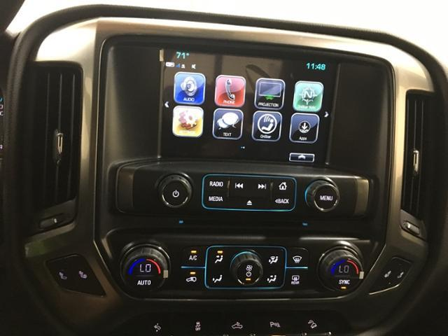 2018 Silverado 1500 Crew Cab 4x4,  Pickup #513525 - photo 12