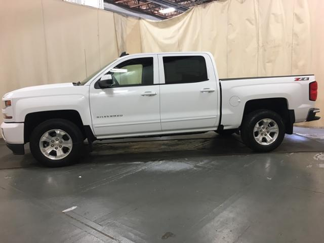 2018 Silverado 1500 Crew Cab 4x4,  Pickup #513525 - photo 5