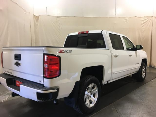 2018 Silverado 1500 Crew Cab 4x4,  Pickup #513525 - photo 2