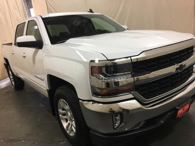 2018 Silverado 1500 Crew Cab 4x4,  Pickup #514040 - photo 4