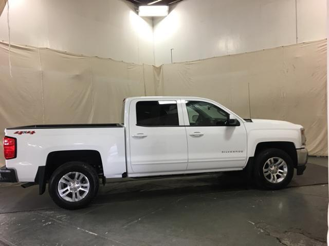 2018 Silverado 1500 Crew Cab 4x4,  Pickup #514040 - photo 7