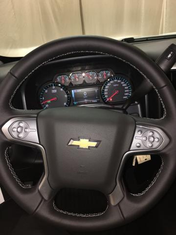 2018 Silverado 1500 Crew Cab 4x4,  Pickup #514040 - photo 13