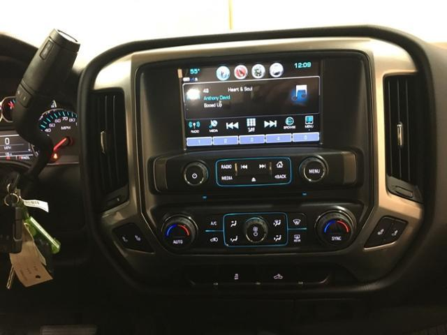 2018 Silverado 1500 Crew Cab 4x4,  Pickup #514040 - photo 19