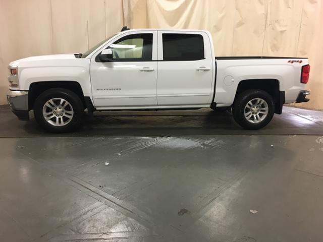 2018 Silverado 1500 Crew Cab 4x4,  Pickup #514040 - photo 14