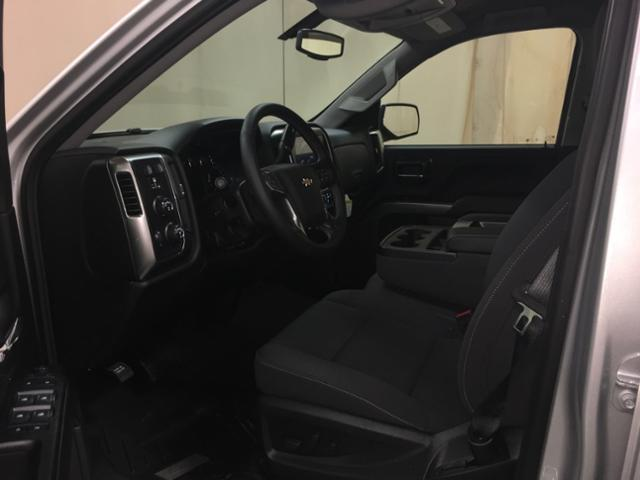 2018 Silverado 1500 Crew Cab 4x4,  Pickup #519601 - photo 13