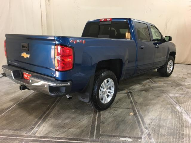 2018 Silverado 1500 Crew Cab 4x4,  Pickup #539789 - photo 7