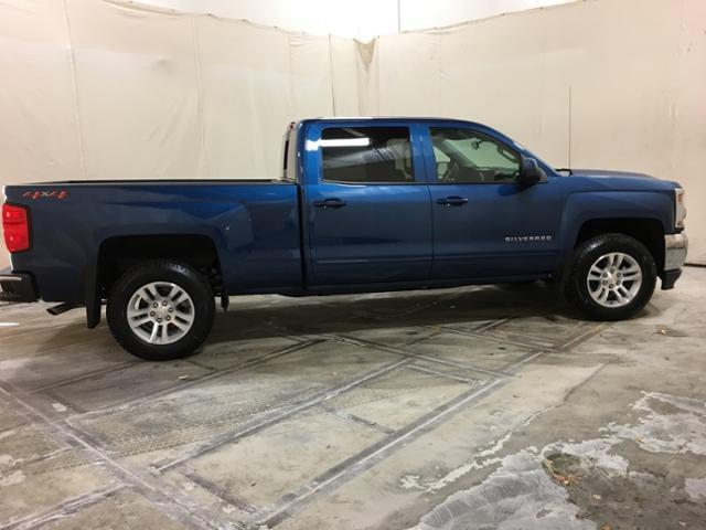 2018 Silverado 1500 Crew Cab 4x4,  Pickup #539789 - photo 8