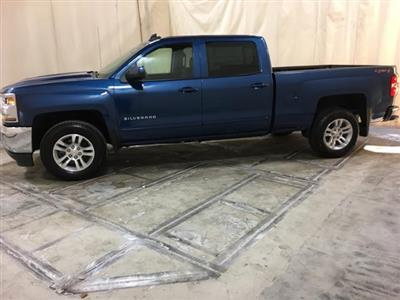 2018 Silverado 1500 Crew Cab 4x4,  Pickup #539789 - photo 5