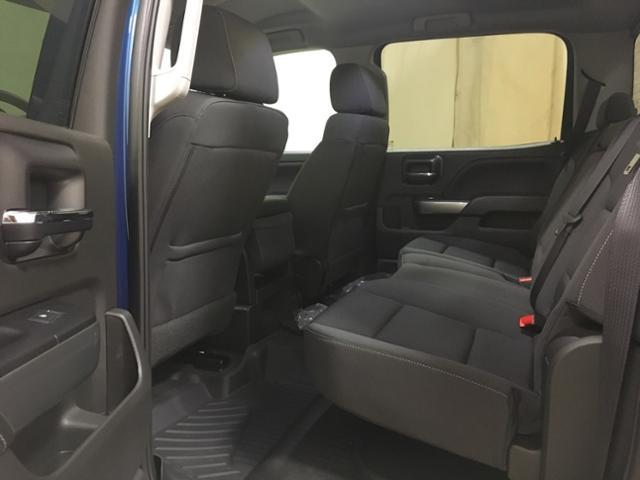 2018 Silverado 1500 Crew Cab 4x4,  Pickup #543470 - photo 12