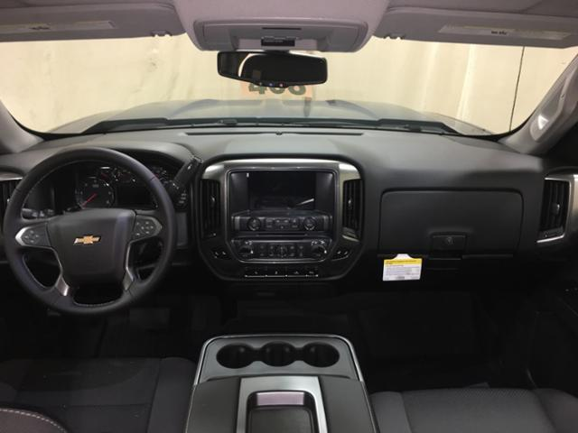 2018 Silverado 1500 Crew Cab 4x4,  Pickup #543470 - photo 13