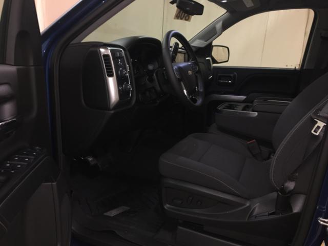 2018 Silverado 1500 Crew Cab 4x4,  Pickup #543470 - photo 14