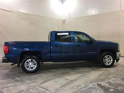 2018 Silverado 1500 Crew Cab 4x4,  Pickup #543470 - photo 8