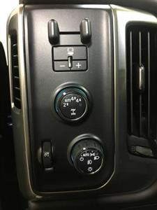 2018 Silverado 1500 Crew Cab 4x4,  Pickup #543470 - photo 16