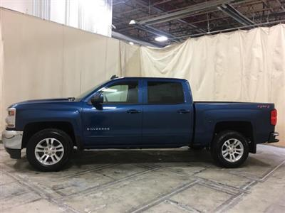 2018 Silverado 1500 Crew Cab 4x4,  Pickup #543470 - photo 5