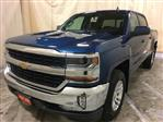 2018 Silverado 1500 Crew Cab 4x4,  Pickup #543470 - photo 1