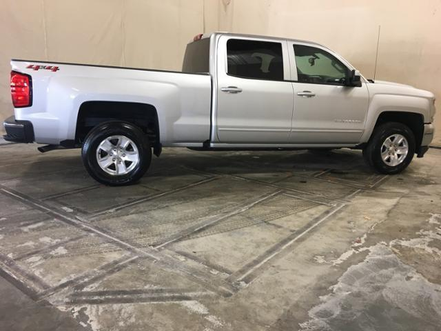 2018 Silverado 1500 Crew Cab 4x4,  Pickup #546479 - photo 2
