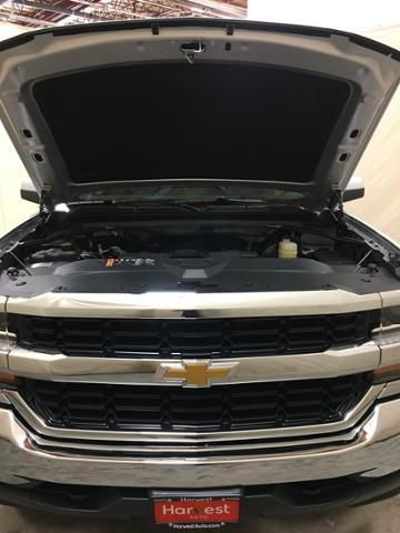 2018 Silverado 1500 Crew Cab 4x4,  Pickup #546479 - photo 15