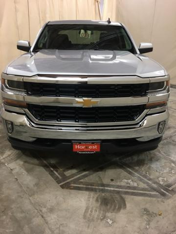 2018 Silverado 1500 Crew Cab 4x4,  Pickup #546479 - photo 5